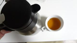 蓄膿症(副鼻腔炎) お茶で改善