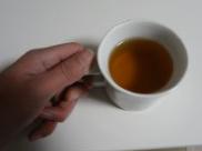 お茶 蓄膿症改善