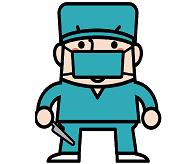 蓄膿症(副鼻腔炎)の手術